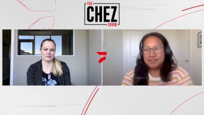Closing The Loop Between Training, Therapy, & Rehab | Ep 17 The Chez Show With Dr. Kaila Holtz