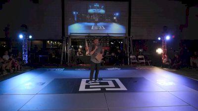 Pedro Marinho vs Johnny Tama 3CG Kumite III