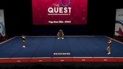 Vega Stars Elite - SWAT [2021 L2 Performance Rec - 14Y (NON) - Small Finals] 2021 The Quest