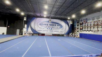 Premier Spirit Athletics - Crush [L1.1 Mini - PREP] 2021 Mid Atlantic Virtual Championship