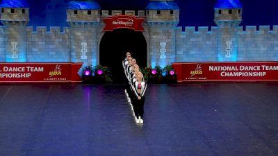 Niceville High School [2021 Small Varsity Hip Hop Finals] 2021 UDA National Dance Team Championship