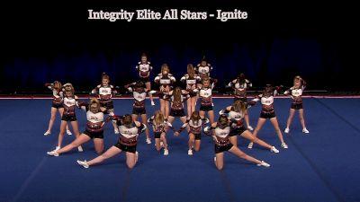 Integrity Elite All Stars - Ignite [2021 L2 Junior - Small Wild Card] 2021 The D2 Summit