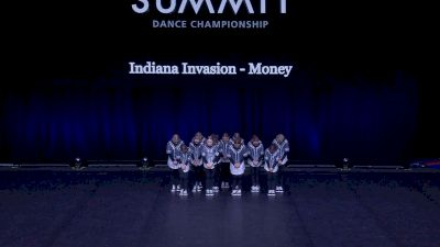 Indiana Invasion - Money [2021 Youth Hip Hop - Small Semis] 2021 The Dance Summit