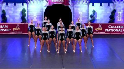 Utah Valley University [2019 Division I Jazz Semis] UCA & UDA College Cheerleading and Dance Team National Championship