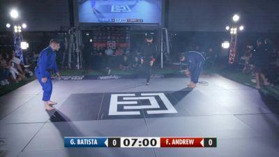 Fellipe Andrew vs Gustavo Batista 3CG Kumite II