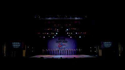 Cardinal Gibbons High School [2019 Large Varsity Team Performance Prelims] 2019 NDA High School Nationals