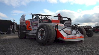Why Big Block Modifieds Are The Best