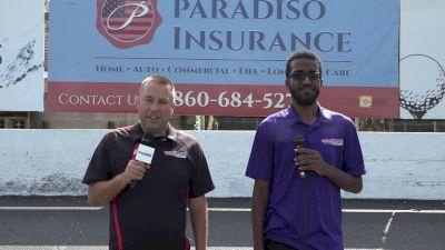 Stafford Motor Speedway Preview: September 3