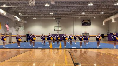 Jacket Rec [Virtual Recreational Affiliated Game Day Finals] 2021 UCA National High School Cheerleading Championship