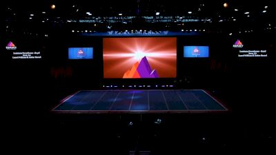 Louisiana Powerhouse - Royal [2021 L4 Senior - Small Finals] 2021 The D2 Summit