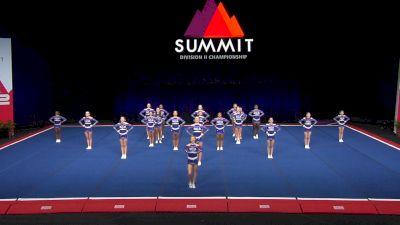 Omega All Stars - Voltage [2021 L3 Junior - Small Finals] 2021 The D2 Summit