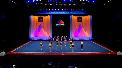 Cheers & More - Riot [2021 L5 Junior Coed - Small Semis] 2021 The D2 Summit