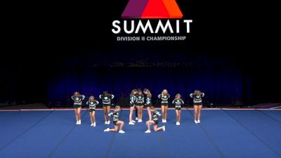 Central Athletics - Hail [2021 L3 Junior - Small Semis] 2021 The D2 Summit