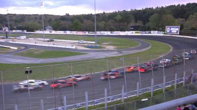 Highlights | SK Lights Stafford Motor Speedway 5/14/21