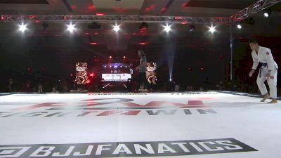 Nolan Field vs Yin Redman | Fight To Win 179