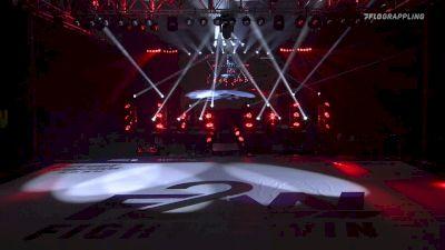 Andrew Jones vs Andre Petroski Fight to Win 156
