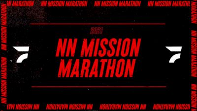 Kipchoge Returns At The NN Mission Marathon
