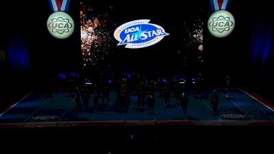 World Cup - Starburst [2021 L4 Junior - Medium Day 1] 2021 UCA International All Star Championship