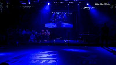 Laylah Watkins vs Sarah De La Pena Fight to Win 169