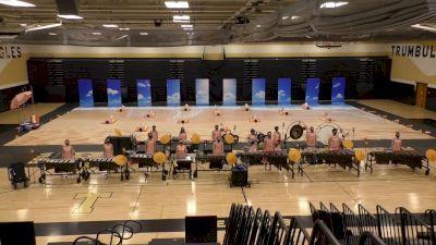 Trumbull High School Percussion Ensemble - Summertime