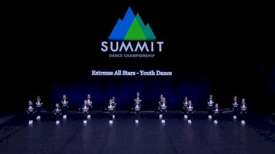 Extreme All Stars - Youth Dance [2021 Youth Hip Hop - Large Semis] 2021 The Dance Summit