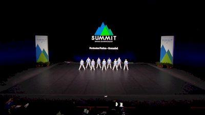 Footnotes Fusion - Grounded [2021 Junior Hip Hop - Small Finals] 2021 The Dance Summit