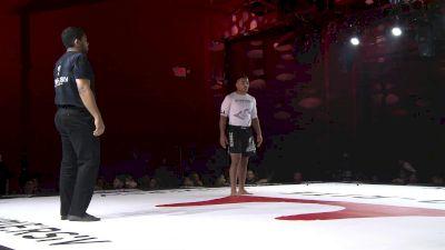 Elder Cruz vs Rene Sousa Subversiv 5