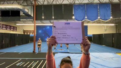The California All Stars - Livermore - Ghost Recon [L6 International Open Coed - Small] 2021 USA All Star Virtual Championships
