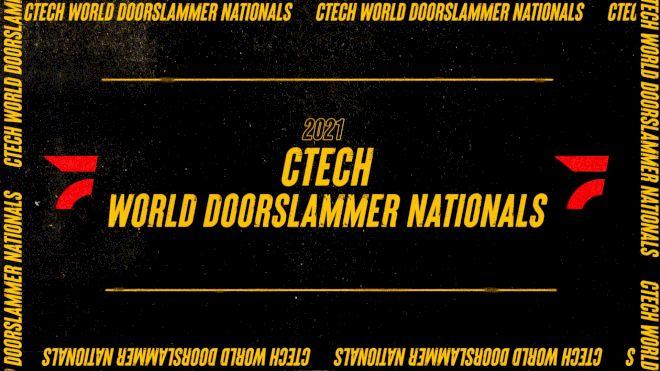 Watch The CTECH World DoorSlammer Nationals On FloRacing Mar. 5-7
