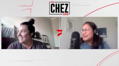 Business Of Softball. Lauren Haeger | The Chez Show (Ep. 27)