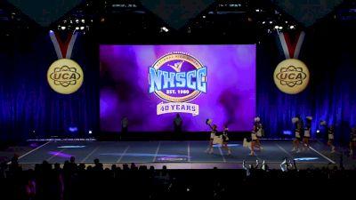 Bartram Trail High School [2020 Large Junior Varsity Finals] 2020 UCA National High School Cheerleading Championship