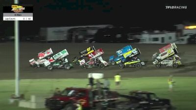 Highlights | All Stars at Southern Oklahoma Speedway