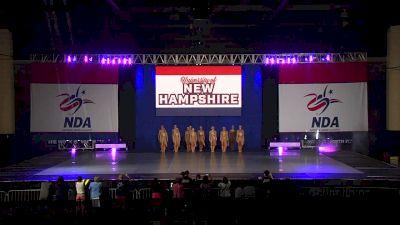 University of New Hampshire [2019 Jazz Division I Finals] 2019 NCA & NDA Collegiate Cheer and Dance Championship