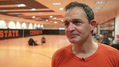 John Smith On The OSU-Iowa Rivalry