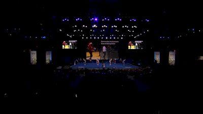 Missouri State University/Springfield [2019 Cheer Division I Semis] UCA & UDA College Cheerleading and Dance Team National Championship