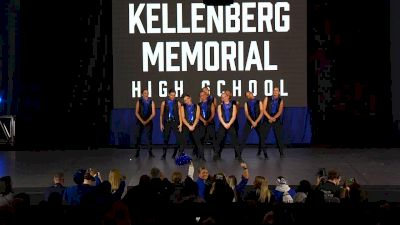 Kellenberg Memorial High School [2020 Small Varsity Hip Hop Prelims] 2020 NDA High School Nationals