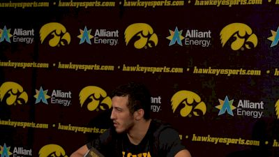 Michael Kemerer's Win Was The Difference Against Penn State