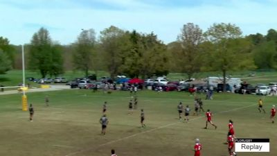 D1A QF Highlights: Arkansas St vs Lindenwood