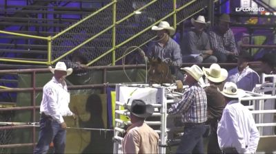 Ty Harris: Armstrong IPE Champion Tie-Down Roper