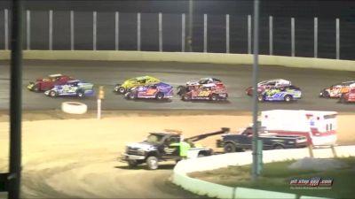 Highlights | Big Block Modifieds at Bridgeport Speedway