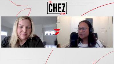 Quarantine Struggles | Ep 16 The Chez Show With Sara Groenewegen