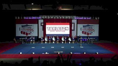 Tarleton State University [2019 Game Day Division II Prelims] 2019 NCA & NDA Collegiate Cheer and Dance Championship