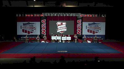 Coastal Alabama Community College [2019 Small Coed Cheer Division II Prelims] 2019 NCA & NDA Collegiate Cheer and Dance Championship
