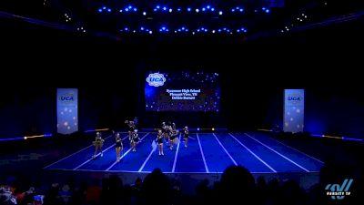 Sycamore High School [2019 Small Varsity Division II Prelims] 2019 UCA National High School Cheerleading Championship