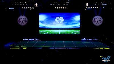 Azle High School [2019 Game Day - Large Coed Finals] 2019 UCA National High School Cheerleading Championship