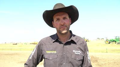 'Going Back-To-Back Is A Big Deal' - Kurt Bensmiller On Winning Strathmore Stampede