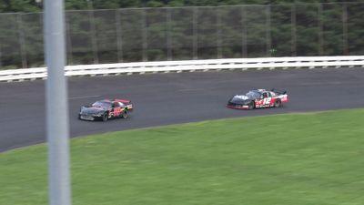 Recap Of 7/16 Racing From Stafford Speedway