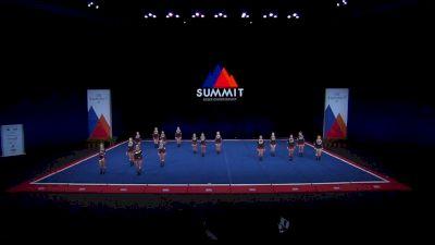 Elite Heat All-Stars - 4.Fierce [2021 L4.2 Senior - Small Finals] 2021 The Summit