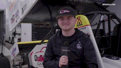 Zeb Wise: Indy Kid Running His Own Race Team
