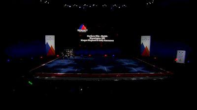 Northern Elite - Riptide [2021 L2 Junior - Small Semis] 2021 The Summit